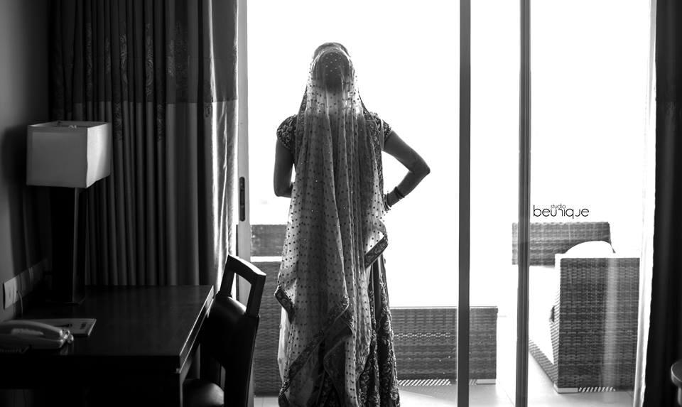 Grey Shades Of Bride by Dushyant Gadara Wedding-photography | Weddings Photos & Ideas