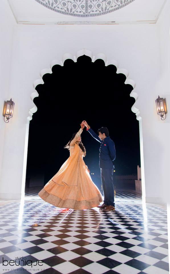 Dancing On His Tunes by Dushyant Gadara Wedding-photography | Weddings Photos & Ideas