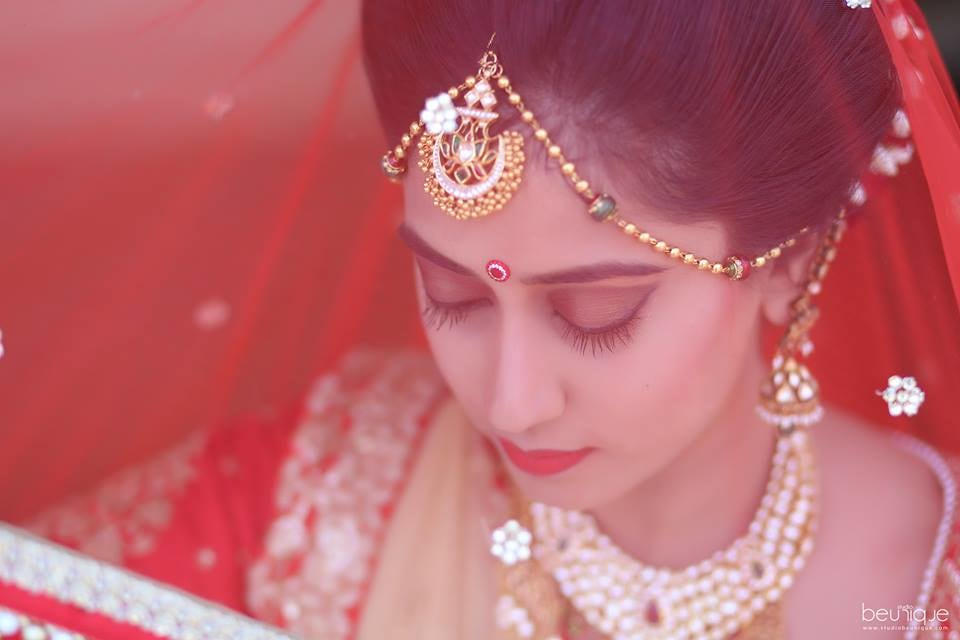 Bridal Portrait by Dushyant Gadara Wedding-photography | Weddings Photos & Ideas