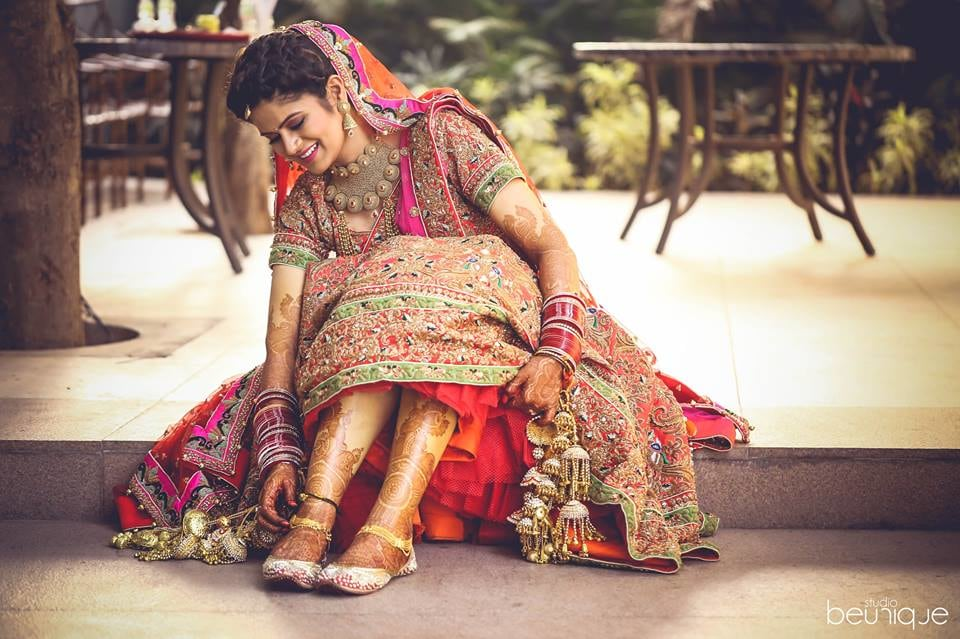 Beauteous Charisma by Dushyant Gadara Wedding-photography | Weddings Photos & Ideas