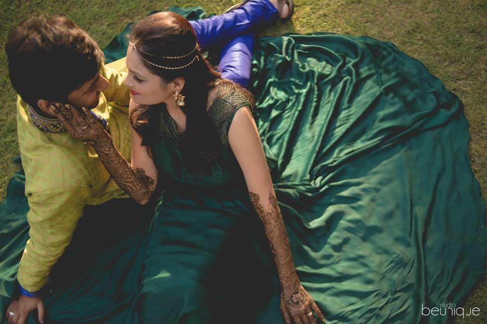 Flawless Couple by Dushyant Gadara Wedding-photography | Weddings Photos & Ideas