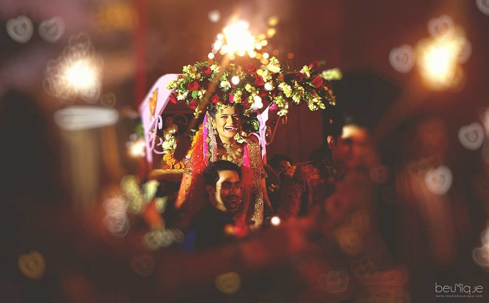 Blazing Flamingo by Dushyant Gadara Wedding-photography | Weddings Photos & Ideas