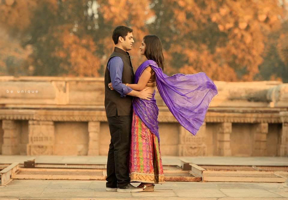 Love At First Sight by Dushyant Gadara Wedding-photography | Weddings Photos & Ideas