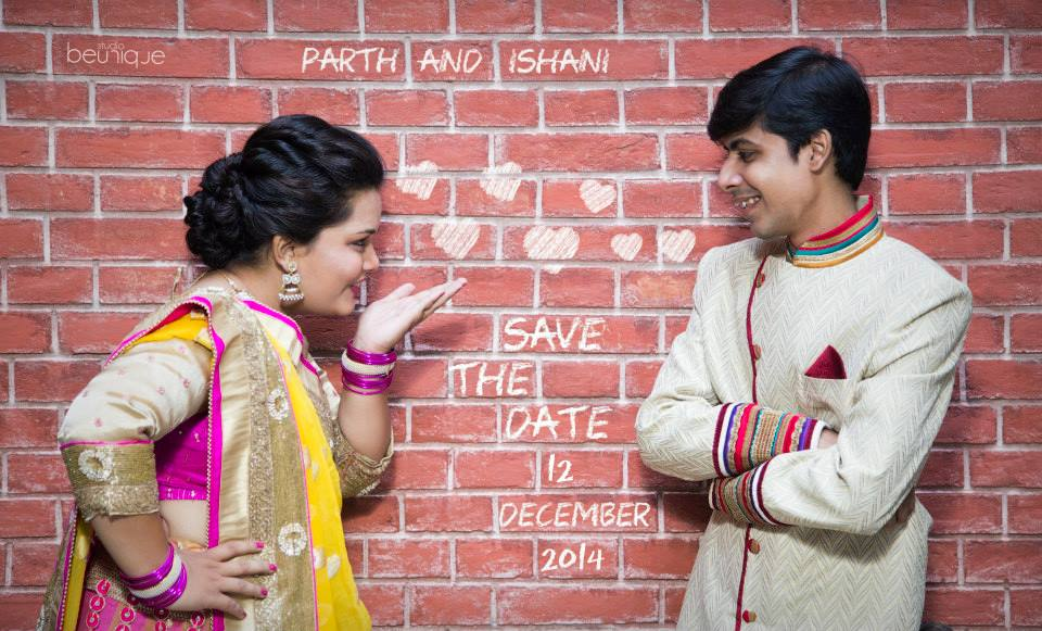 Pre-wedding Delight by Dushyant Gadara Wedding-photography | Weddings Photos & Ideas