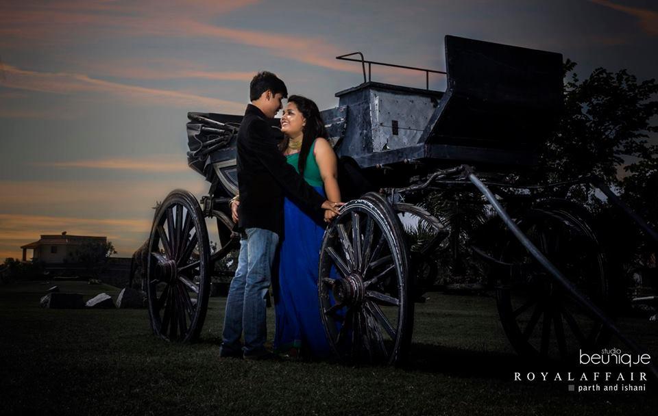 Royal Affair by Dushyant Gadara Wedding-photography | Weddings Photos & Ideas