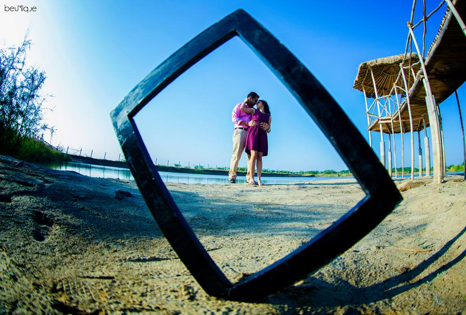 Love Frame by Dushyant Gadara Wedding-photography | Weddings Photos & Ideas