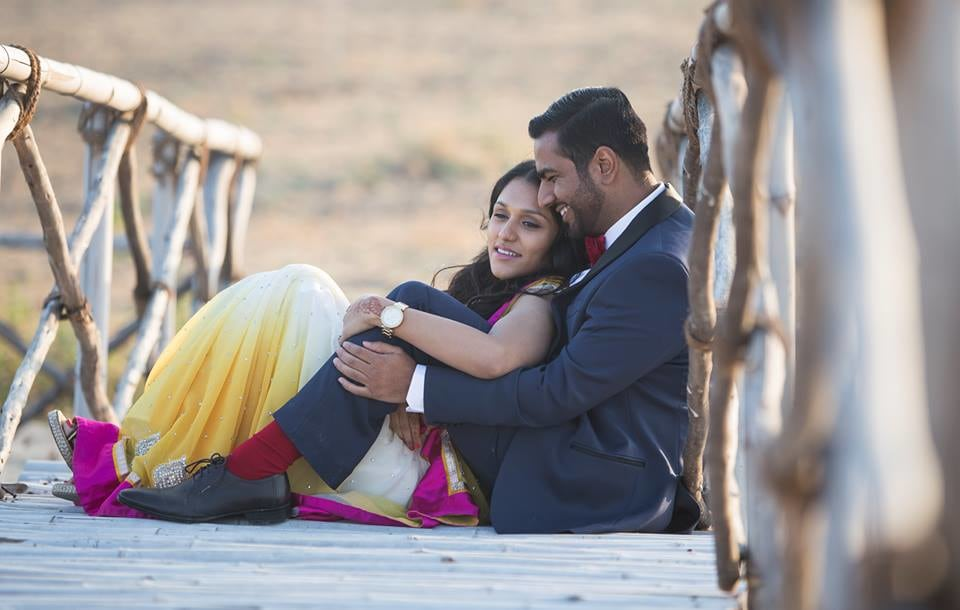 Eternal Love by Dushyant Gadara Wedding-photography | Weddings Photos & Ideas