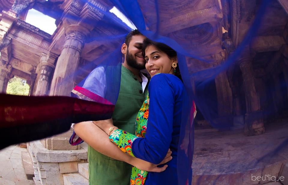 Pre-wedding Glimpse by Dushyant Gadara Wedding-photography | Weddings Photos & Ideas