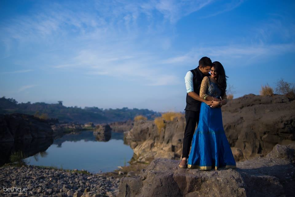 Flawless Couple by Dushyant Gadara Wedding-photography | Weddings Photos & Ideas