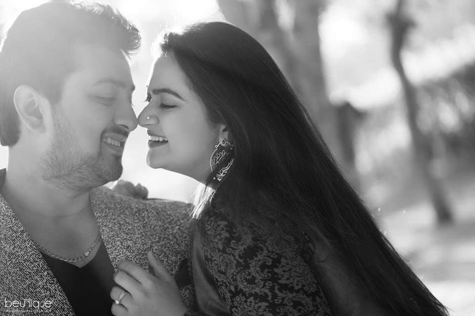 Love Laughs by Dushyant Gadara Wedding-photography | Weddings Photos & Ideas