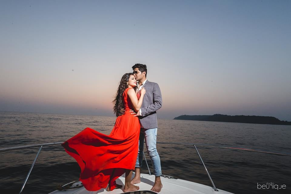 Love Is In The Air by Dushyant Gadara Wedding-photography | Weddings Photos & Ideas
