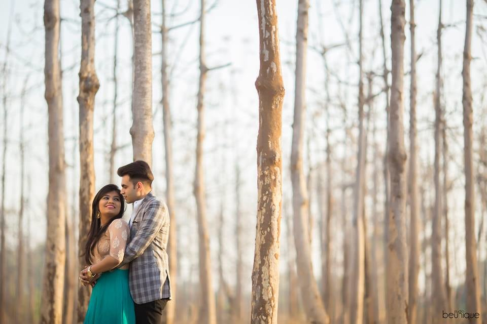 To Me The World Is You by Dushyant Gadara Wedding-photography | Weddings Photos & Ideas