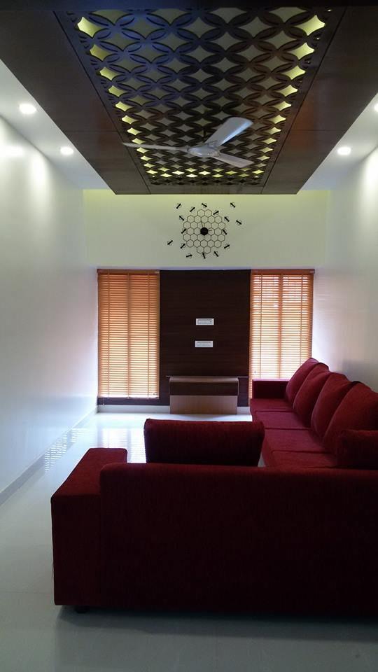 living room by Jabar Sadhick