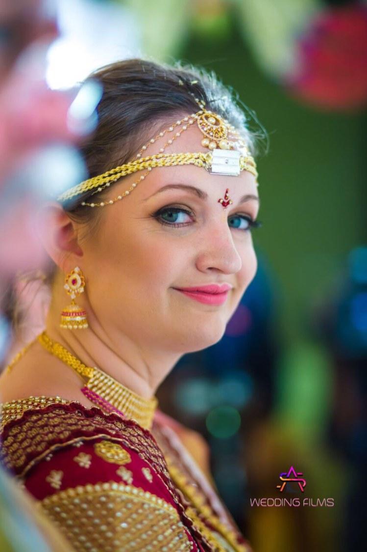 Bride Portrait Shot by Archana Photography Wedding-photography | Weddings Photos & Ideas