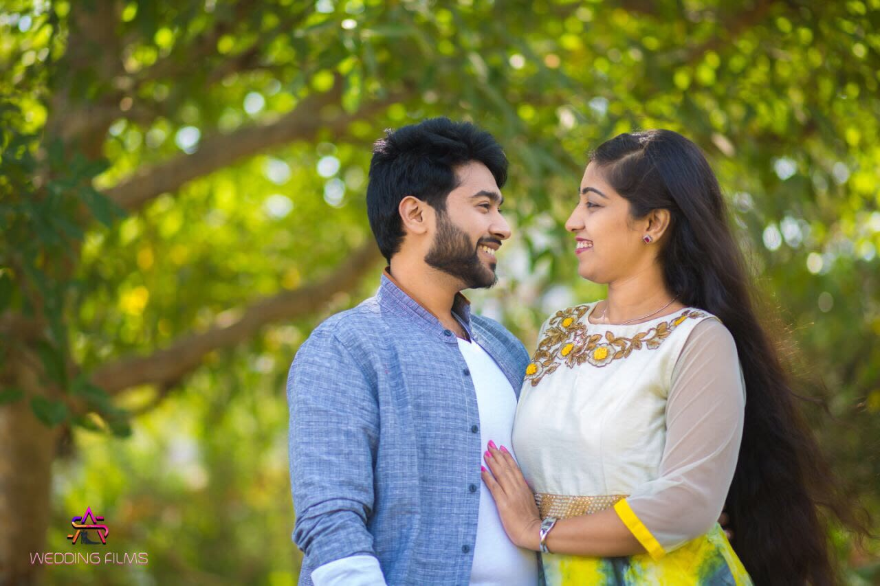 Romantic Pre-Wedding Shoot by Archana Photography Wedding-photography | Weddings Photos & Ideas