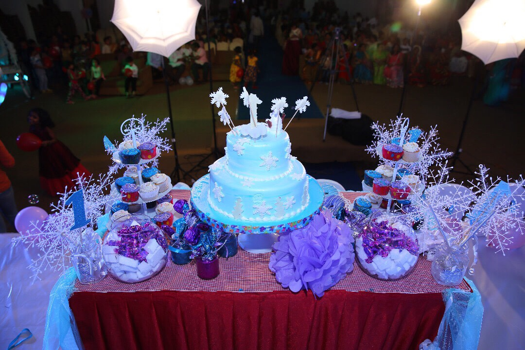 Reception Cake Ideas by Archana Photography Wedding-photography | Weddings Photos & Ideas