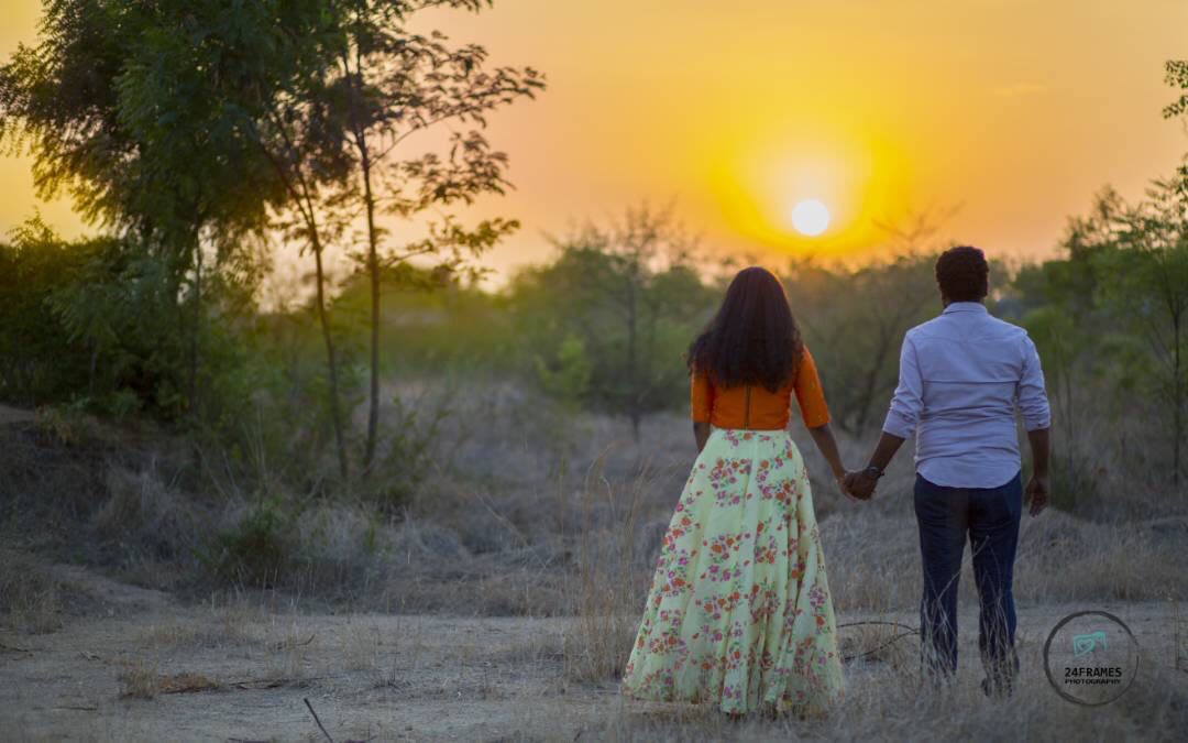 Pre-Wedding Shoot Ideas by Archana Photography Wedding-photography | Weddings Photos & Ideas