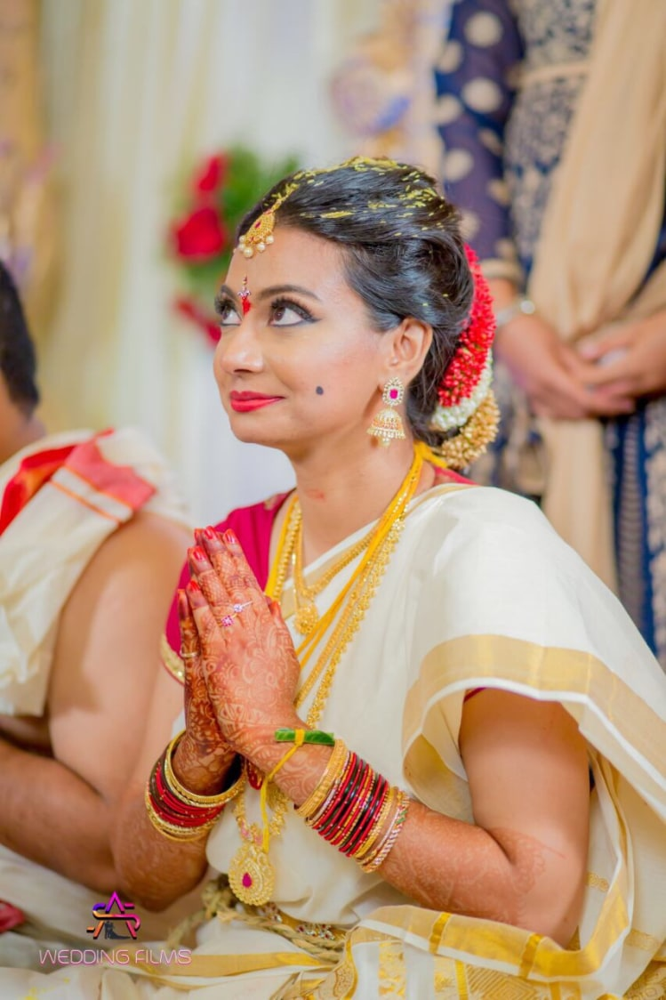 Bride Candid Shot by Archana Photography Wedding-photography   Weddings Photos & Ideas