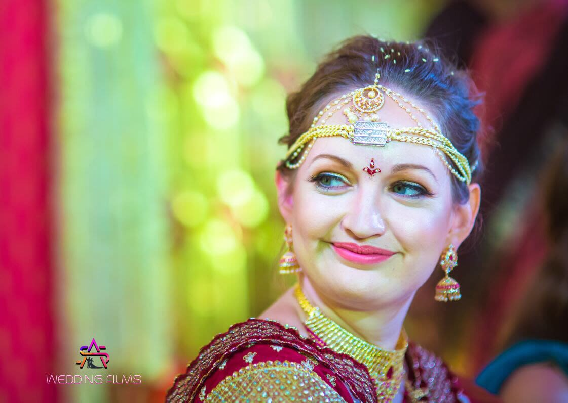 Bridal Portrait Shot by Archana Photography Wedding-photography | Weddings Photos & Ideas