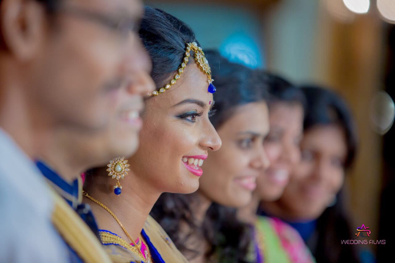 Candid Bride Shot by Archana Photography Wedding-photography | Weddings Photos & Ideas