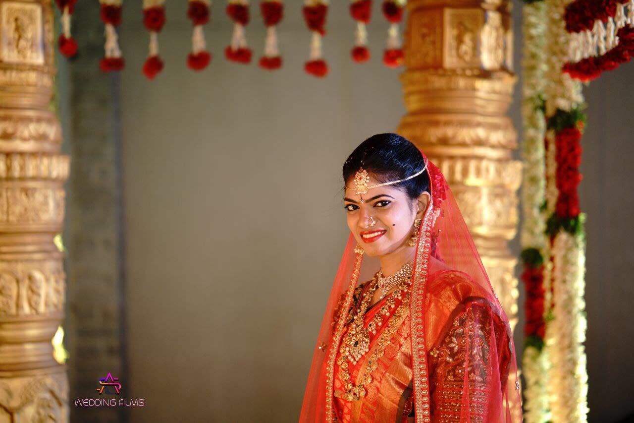 Bridal Frame by Archana Photography Wedding-photography | Weddings Photos & Ideas