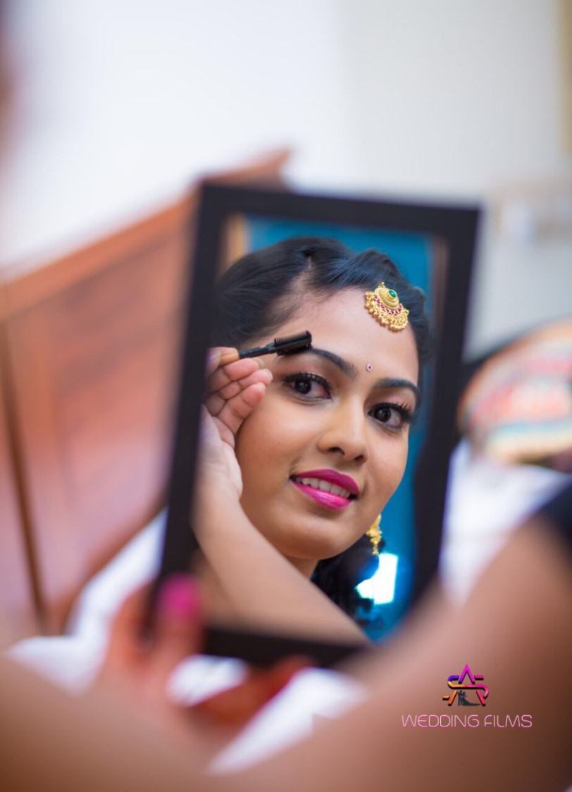 Getting Ready Shots by Archana Photography Wedding-photography | Weddings Photos & Ideas