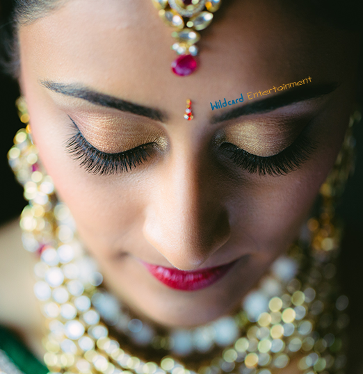 Bride Details Shot by WildCard Entertainment Wedding-photography Bridal-makeup | Weddings Photos & Ideas