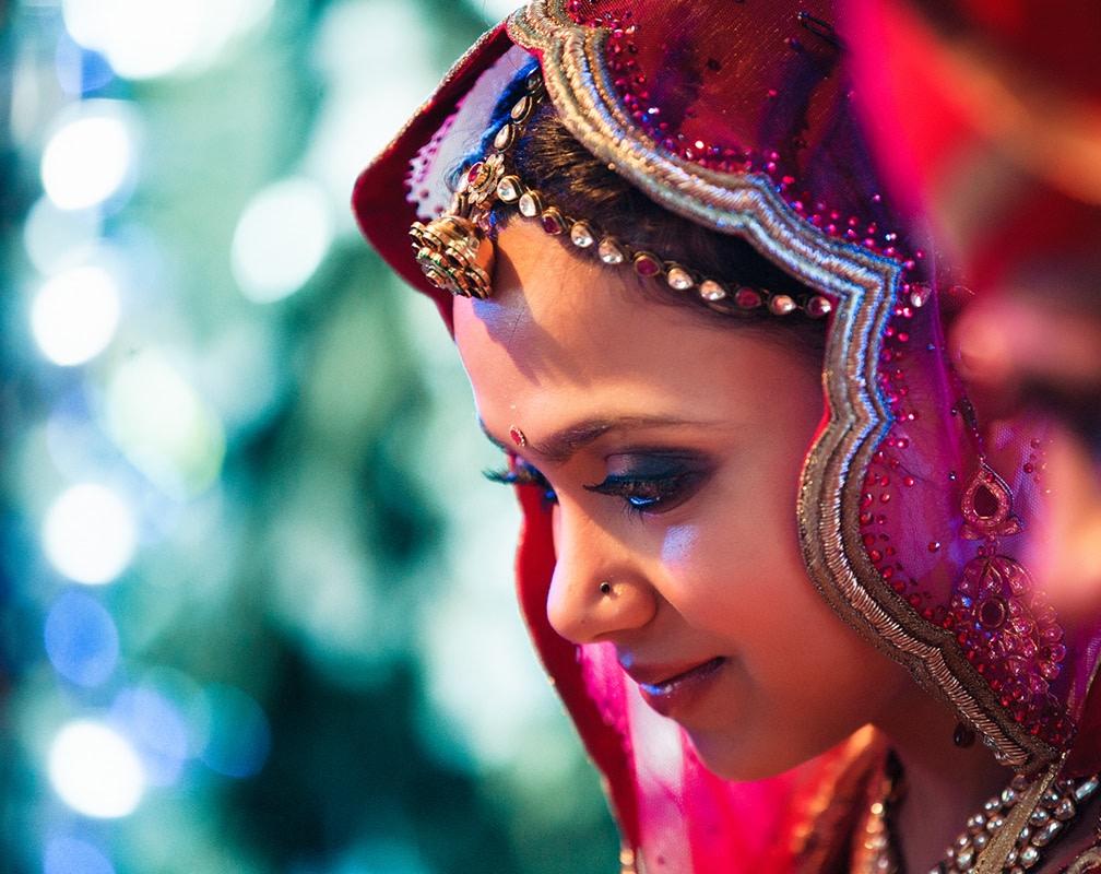 Candid Bride Shot by WildCard Entertainment Wedding-photography | Weddings Photos & Ideas