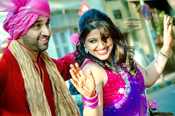 Baraati Dance by WildCard Entertainment Wedding-photography | Weddings Photos & Ideas