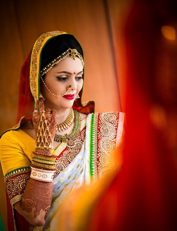 Bride Pose by WildCard Entertainment Wedding-photography | Weddings Photos & Ideas