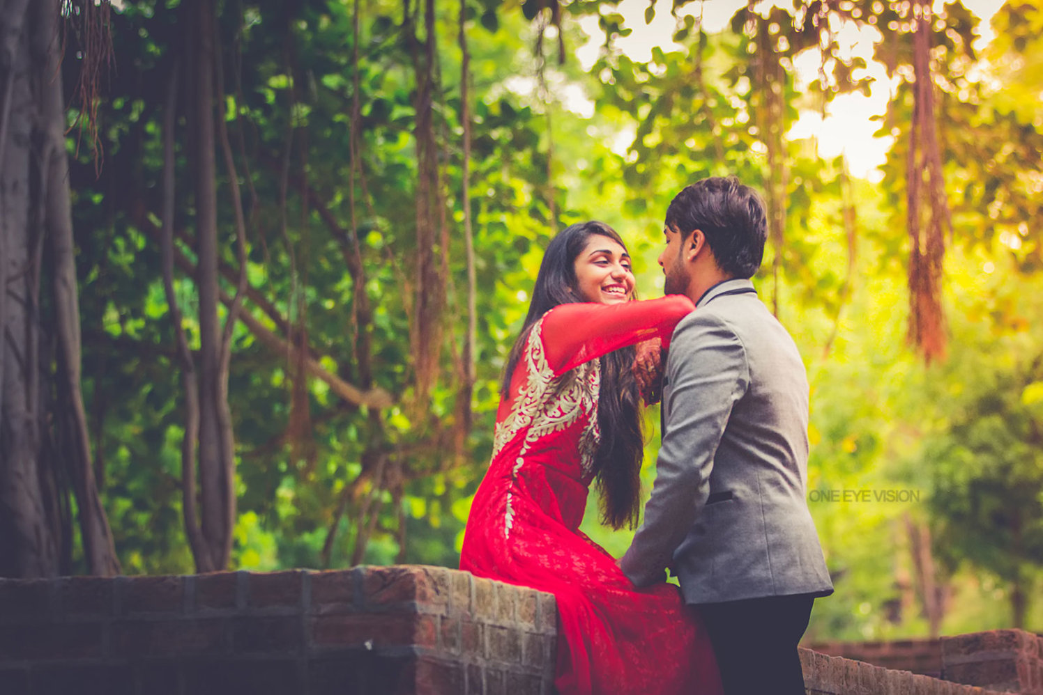 Romantic Pre-Wedding Shoot by WildCard Entertainment Wedding-photography | Weddings Photos & Ideas