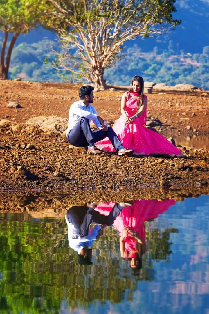 Pre-Wedding Shoot Ideas by WildCard Entertainment Wedding-photography | Weddings Photos & Ideas
