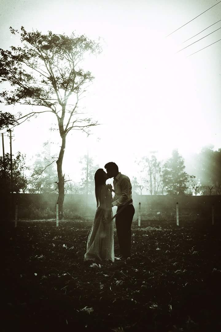 Silhouette Pre-Wedding Shoot by WildCard Entertainment Wedding-photography | Weddings Photos & Ideas