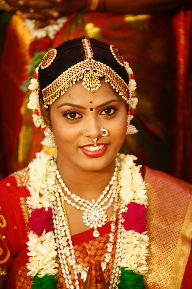 Bride Portrait Shot by Arun Ar Photography Wedding-photography | Weddings Photos & Ideas