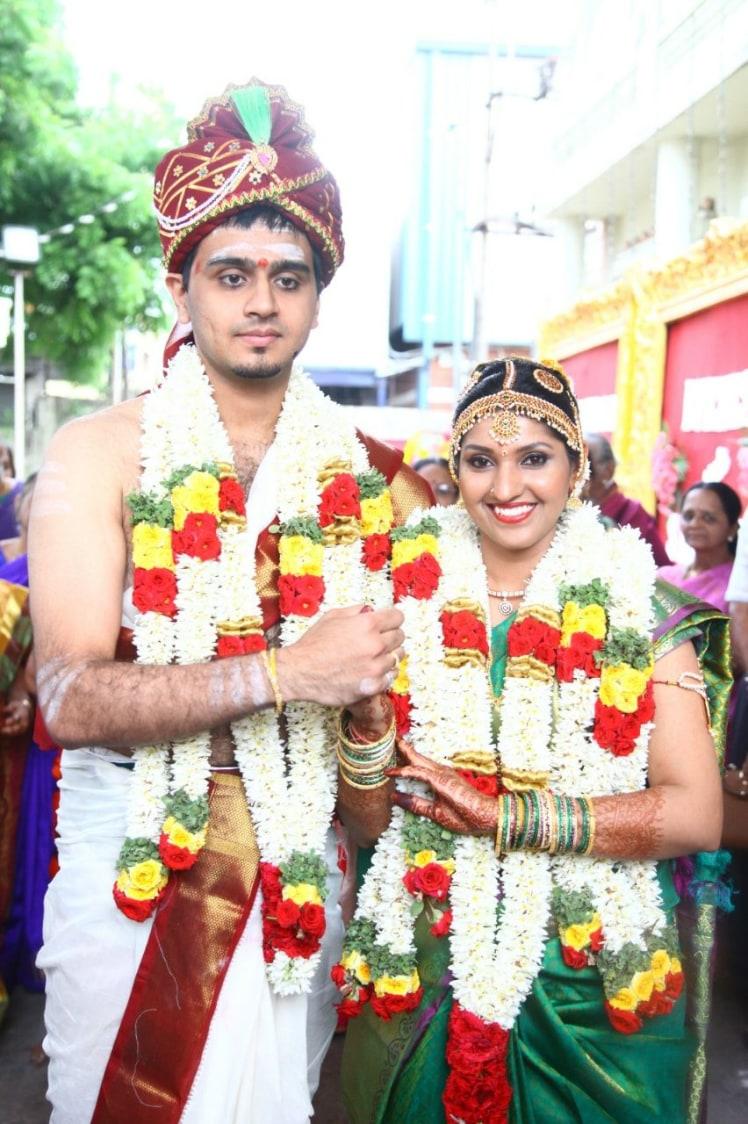 Bride and Groom Portrait by Arun Ar Photography Wedding-photography | Weddings Photos & Ideas