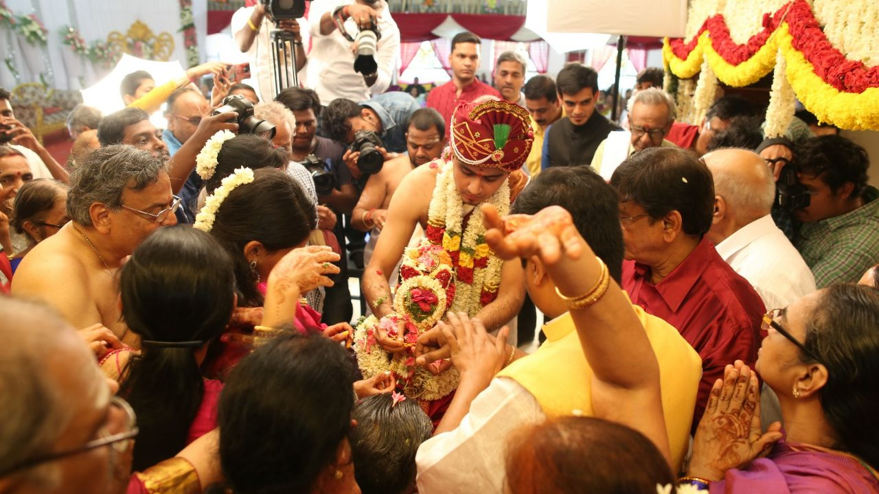 Special Traditions by Arun Ar Photography Wedding-photography | Weddings Photos & Ideas