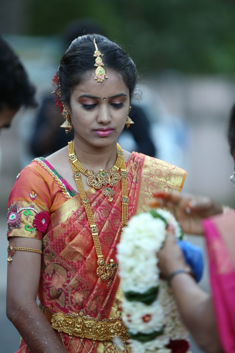 Candid Bride Shot by Arun Ar Photography Wedding-photography | Weddings Photos & Ideas
