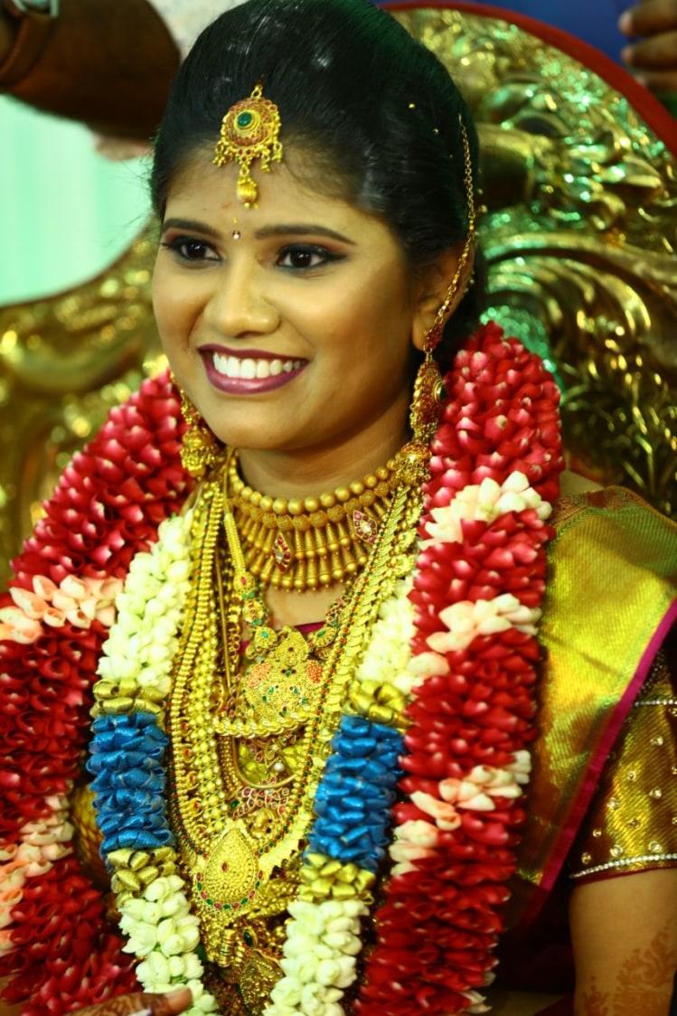 Bridal Portrait Shot by Arun Ar Photography Wedding-photography | Weddings Photos & Ideas