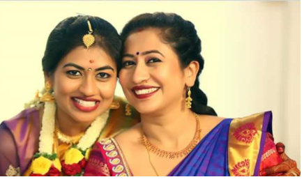 Bride With Mother of BridePose by Arun Ar Photography Wedding-photography | Weddings Photos & Ideas