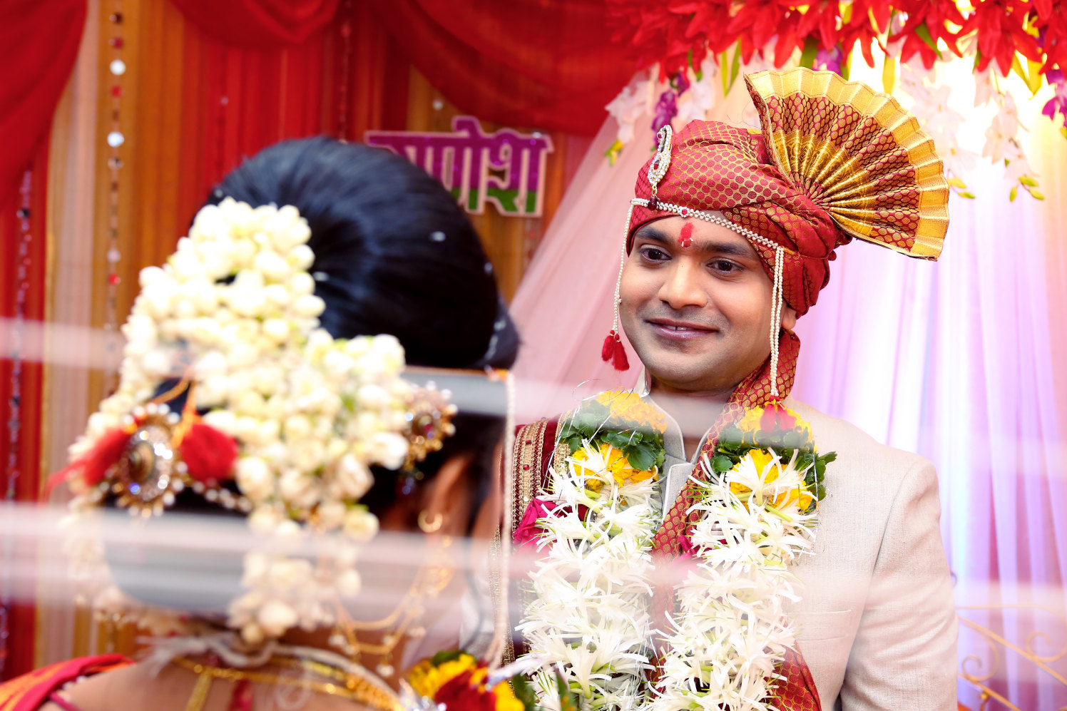 Groom Shot by Dharmesh Chawda Wedding-photography | Weddings Photos & Ideas