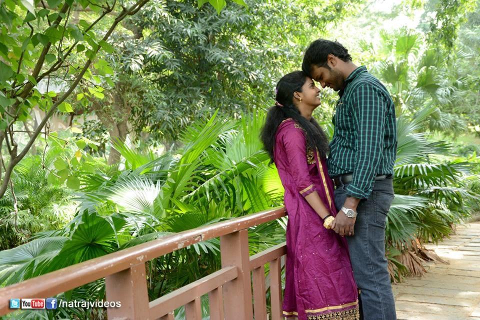 Romantic Pre-Wedding Shoot by Natraj Videos Wedding-photography | Weddings Photos & Ideas