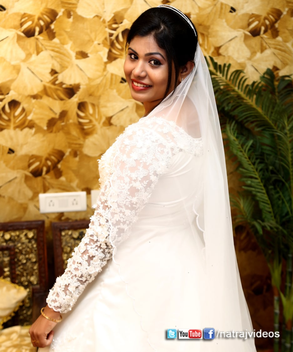 Christian Bride by Natraj Videos Wedding-photography | Weddings Photos & Ideas