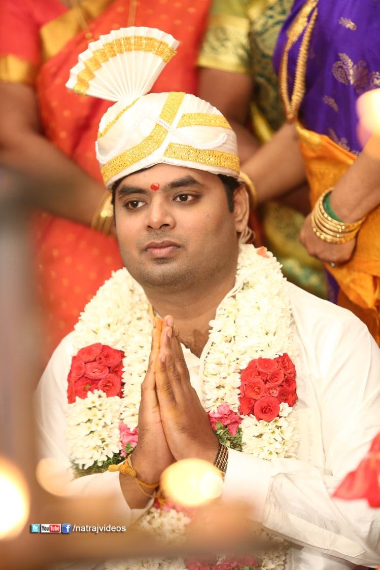 Candid Groom Pose by Natraj Videos Wedding-photography | Weddings Photos & Ideas