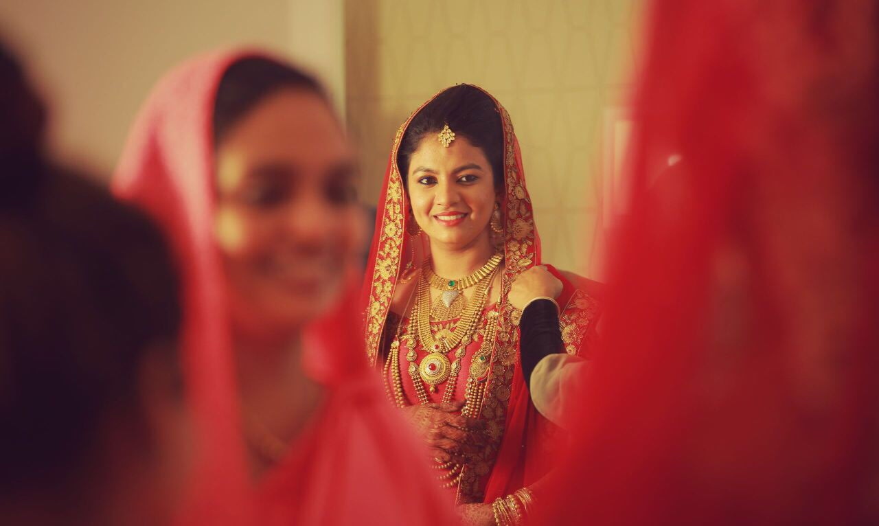 Candid Bride Shot by Whiteramp Photography Wedding-photography | Weddings Photos & Ideas