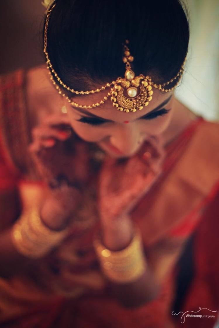 Bridal Mang Teeka by Whiteramp Photography Wedding-photography | Weddings Photos & Ideas