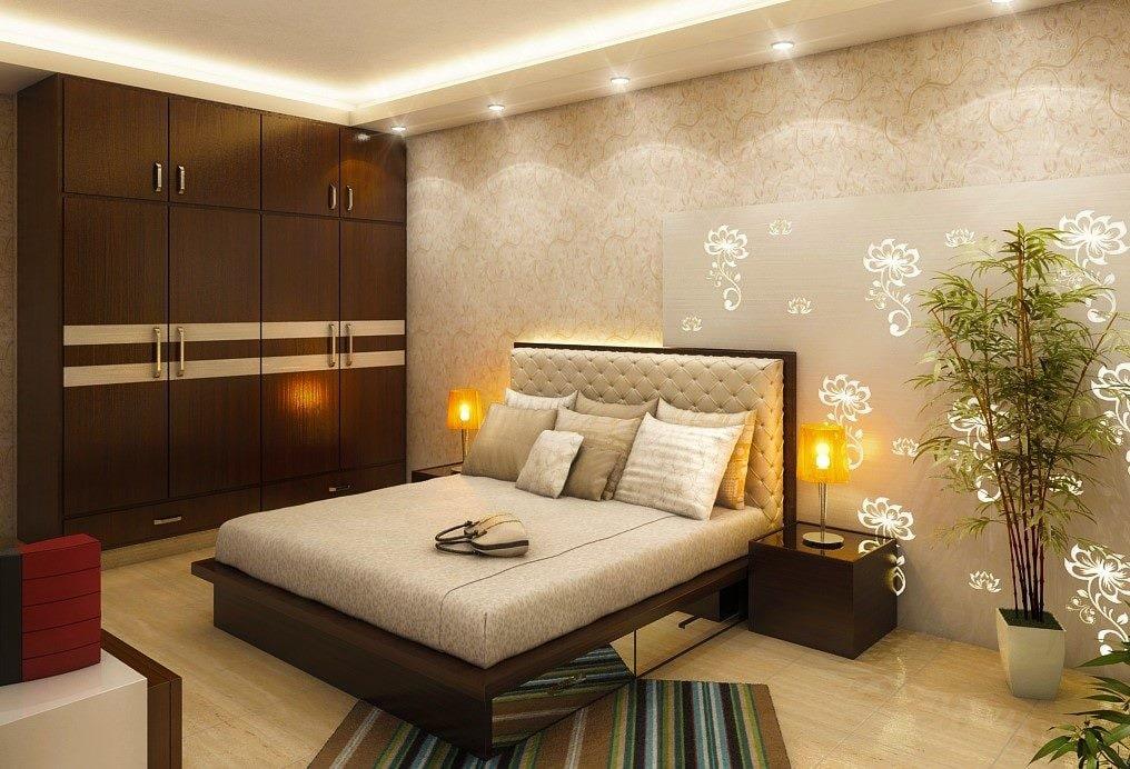 Sleeping Legend by Deepanshu Prasad Bedroom Modern | Interior Design Photos & Ideas