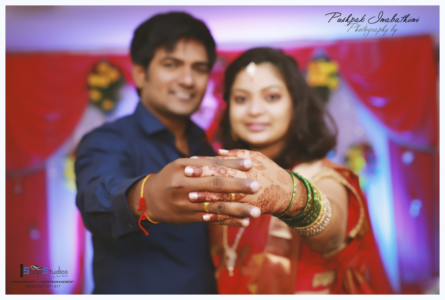 Pre-Wedding Shoot Ideas by Pushpak Inabathini Wedding-photography | Weddings Photos & Ideas