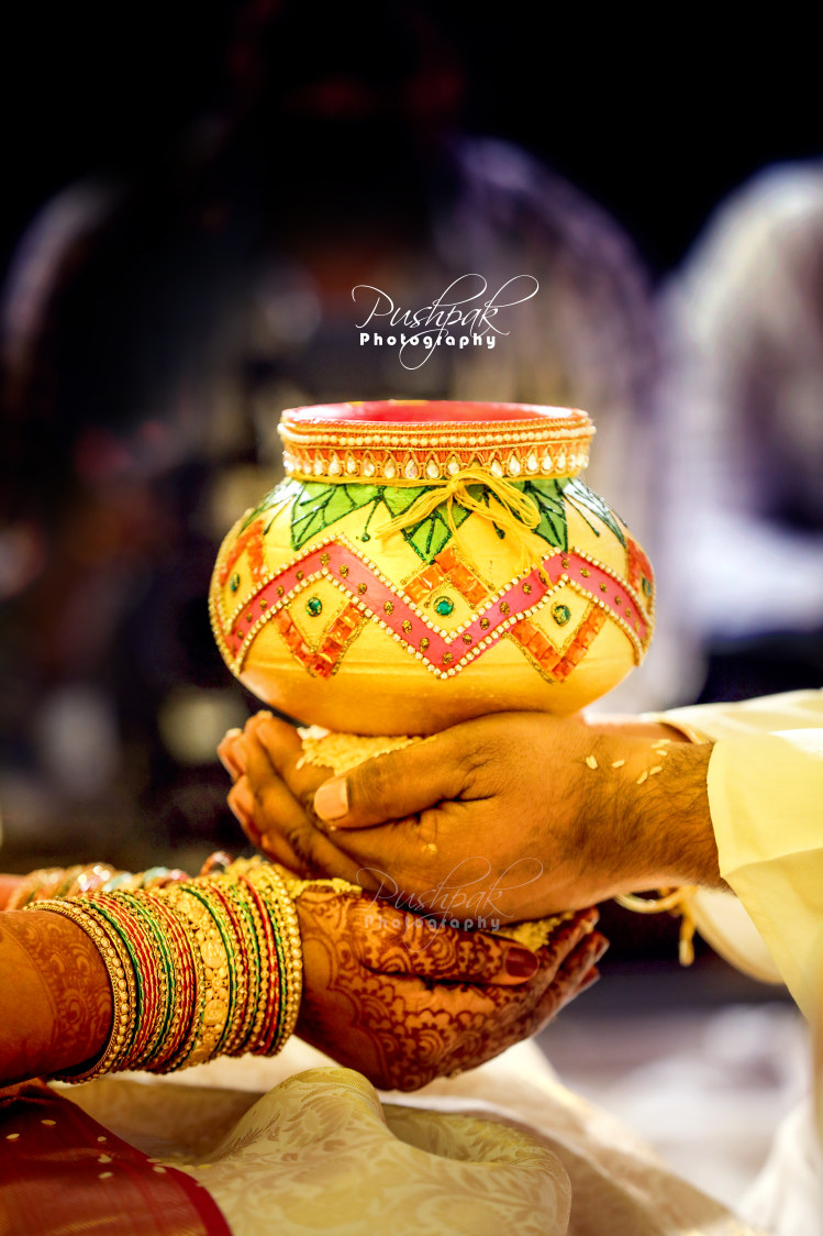 Special Traditions by Pushpak Inabathini Wedding-photography | Weddings Photos & Ideas