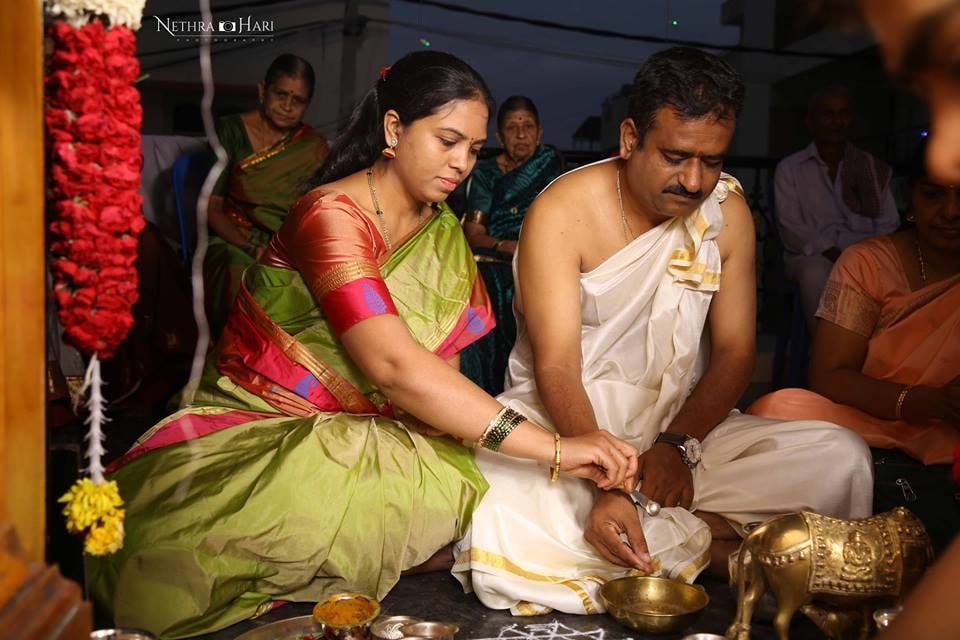 Special Traditions by Nethra Hari Photography Wedding-photography | Weddings Photos & Ideas