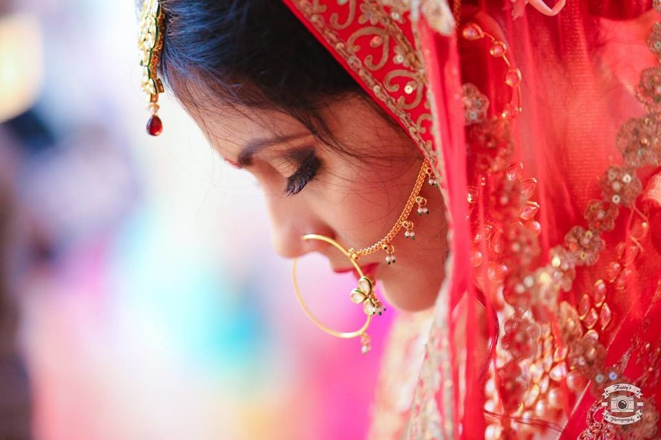 Enormous nose adjunct by Fatty's Photography Wedding-photography | Weddings Photos & Ideas